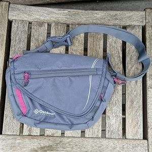 Outdoor Products Adjustable Fanny Pack
